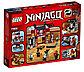 LEGO Ninjago: Побег из тюрьмы Криптариум 70591, фото 2