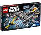 LEGO Star Wars: Звёздный истребитель типа Y 75172, фото 2