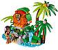 LEGO Disney Princess: Морское путешествие Моаны 41150, фото 4