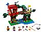 LEGO Creator: Домик на дереве 31053, фото 6