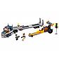 LEGO City: Грузовик для перевозки драгстера 60151, фото 3