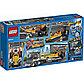 LEGO City: Грузовик для перевозки драгстера 60151, фото 2
