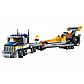 LEGO City: Грузовик для перевозки драгстера 60151, фото 4