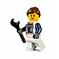 LEGO City: Грузовик для перевозки драгстера 60151, фото 7