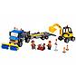 LEGO City: Уборочная техника 60152, фото 2