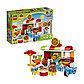 LEGO Duplo: Пиццерия 10834, фото 2