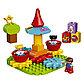 LEGO Duplo: Моя первая карусель 10845, фото 4