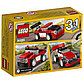 LEGO Creator: Красная гоночная машина 31055, фото 8