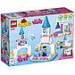 LEGO Duplo: Волшебный замок Золушки 10855, фото 4