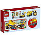 LEGO Juniors: Стройплощадка 10734, фото 5