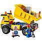 LEGO Juniors: Стройплощадка 10734, фото 7