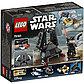 LEGO Star Wars: Микроистребитель Имперский шаттл Кренника 75163, фото 2