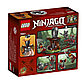 LEGO Ninjago: Атака Алой армии 70621, фото 5