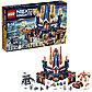 LEGO Nexo Knights: Королевский замок Найтон 70357, фото 5