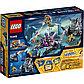 LEGO Nexo Knights: Мобильная тюрьма Руины 70349, фото 3