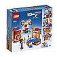 LEGO DC Super Hero Girls: Дом Чудо-женщины 41235, фото 7