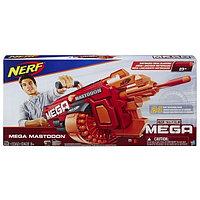 Nerf: Бластер N-strike Мега Мастодон Nerf N-Strike Mega Mastodon B8086