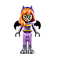 LEGO DC Super Hero Girls: Секретный бункер Бэтгёрл 41237, фото 2
