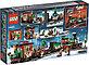 LEGO Creator Expert: Новогодний экспресс 10254, фото 8