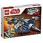 LEGO Star Wars: Боевой спидер генерала Гривуса 75199, фото 8