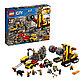 LEGO City: Шахта 60188, фото 2