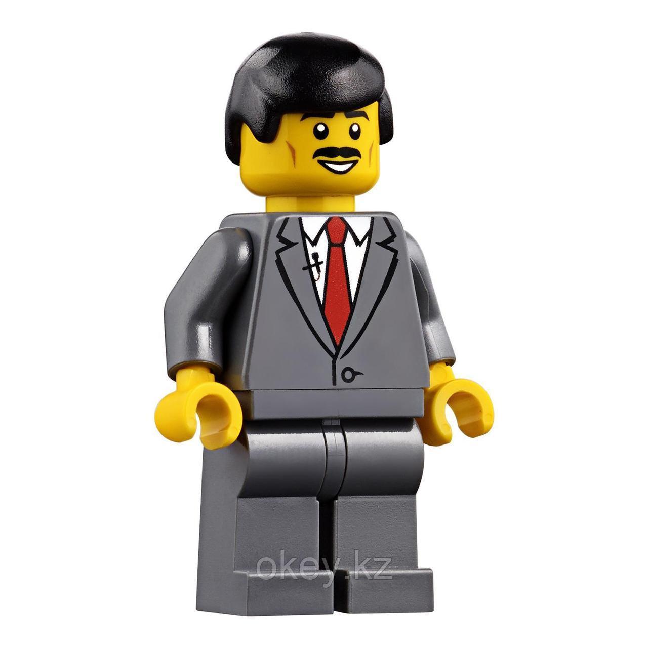 LEGO Ninjago Movie: Робот землетрясений 70632 - фото 10