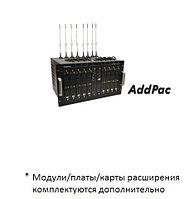 VoIP-GSM шлюз AddPac AP-GS5000