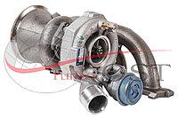 Турбина Audi TT  2.5 TFSI (8J), фото 1