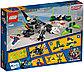 LEGO Super Heroes: Супермен и Крипто объединяют усилия 76096, фото 2