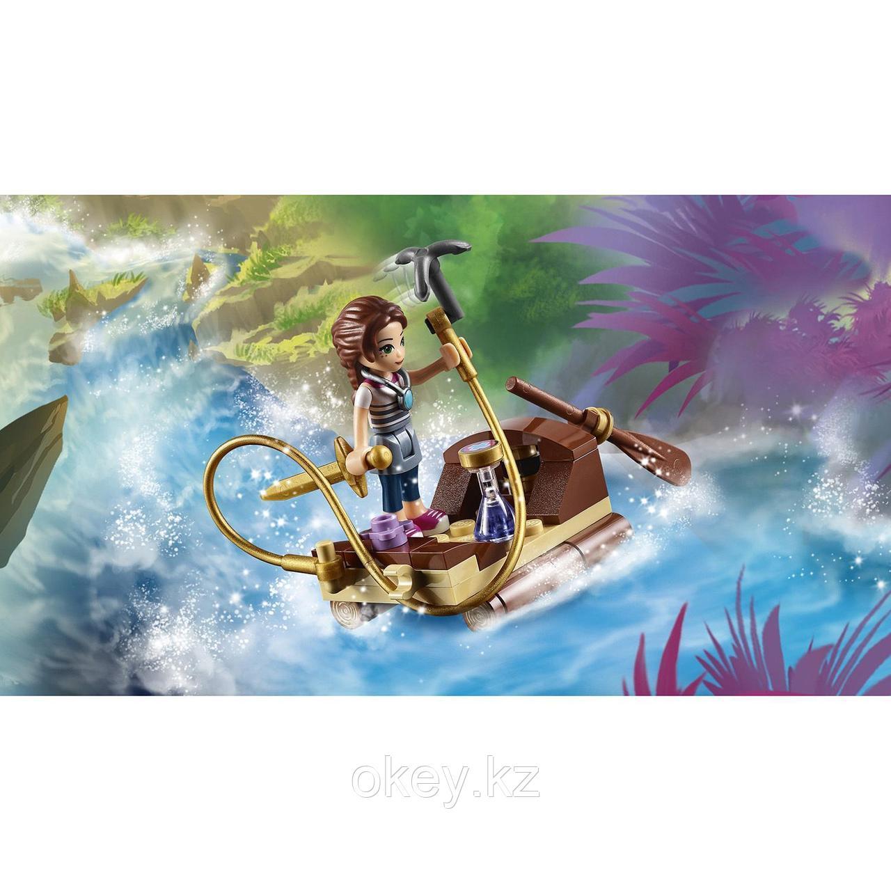 LEGO Elves: Побег из крепости Короля гоблинов 41188 - фото 6