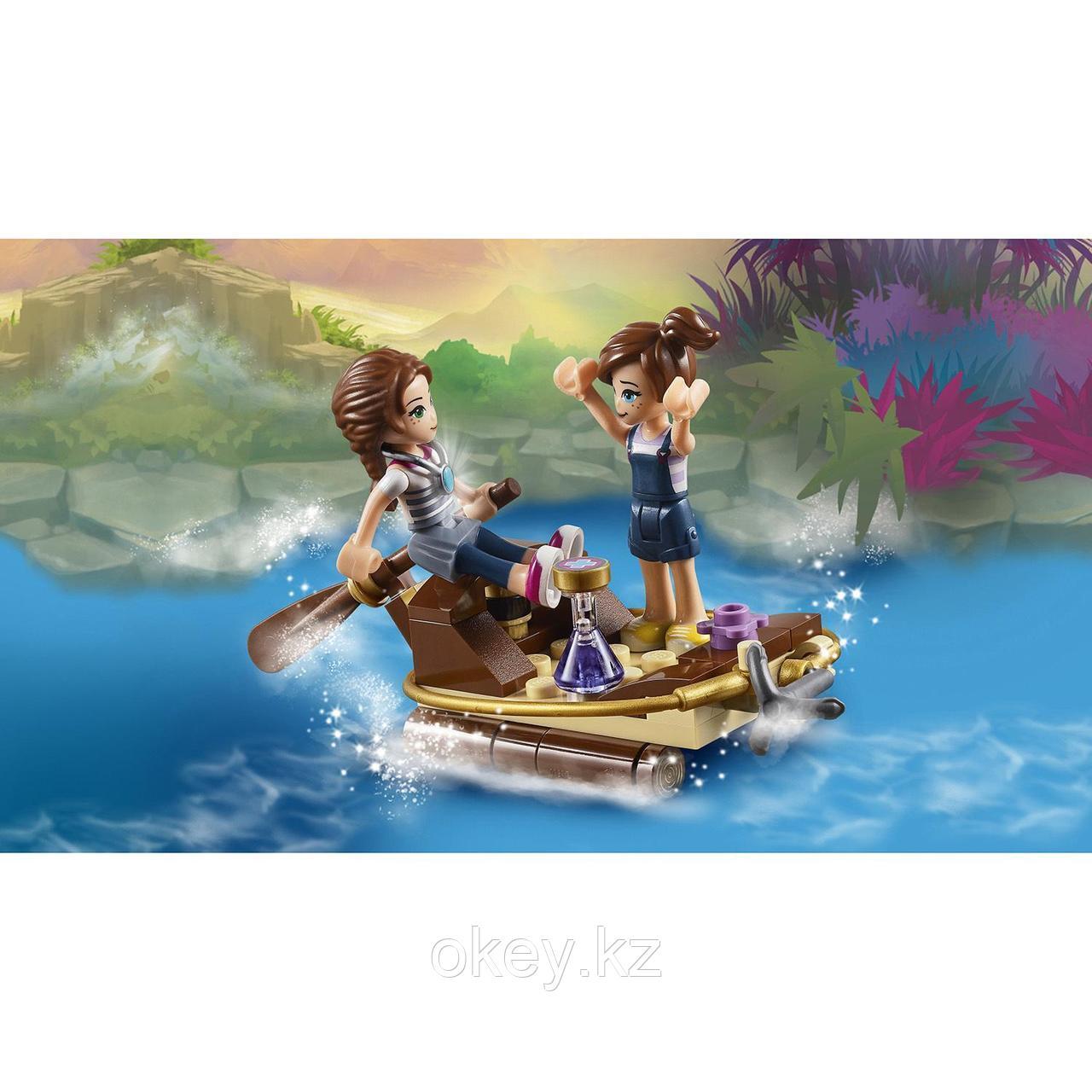 LEGO Elves: Побег из крепости Короля гоблинов 41188 - фото 8