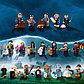LEGO Minifigures: Гарри Поттер и Фантастические твари в ассортименте 71022, фото 8