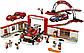 LEGO Speed Champions: Уникальный гараж Ferrari 75889, фото 2
