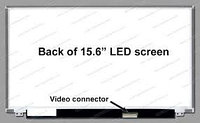 """ЖК экран для ноутбука 15.6"""" LG, LP156WF4(SL)(B1), WUXGA 1920x1080 Full HD, LED, IPS"""