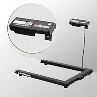 Весы 4D-PM_A с интерфейсами RS, USB, Ethernet, WiFi