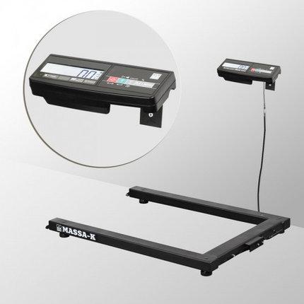 Весы 4D-PM_A с интерфейсами RS, USB, Ethernet, WiFi, фото 2