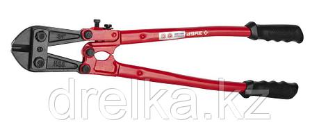 Болторез, Cr-Mo, 62 HRC, кованый коннектор, 600 мм - макс d= 19 мм / HRC 40 до d= 8 мм, ЗУБР Профессионал, фото 2