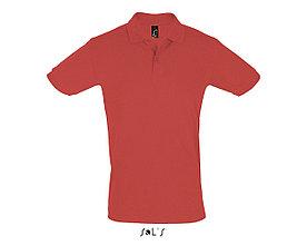 Рубашка поло мужская | Perfect Men | Sols | Hibiscus