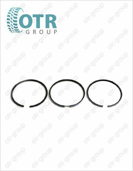 Кольца поршневые Perkins 4181A026