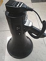 Громкоговоритель ручной 50 Вт Мегафон, фото 2