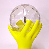 LED светильник цветомузыка, фото 3