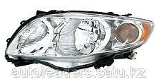 Фара левая FL USA Corolla 2008-2010