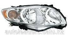 Фара правая FR Corolla 2008-2010 USA