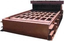 Топки котельные механические с шурующей планкой ТШПм-1,45