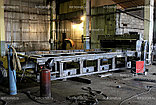 Топки котельные механические с ленточной колосниковой решеткой прямого хода ТЛПХ 1,1/4,25 , фото 5