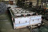 Топки котельные механические с ленточной колосниковой решеткой прямого хода ТЛПХ 1,1/3,0  , фото 2