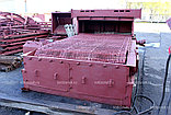 Топки котельные механические с ленточной колосниковой решеткой прямого хода ТЛПХ 1,1/3,0  , фото 6
