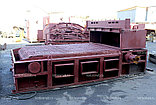 Топки котельные механические с ленточной колосниковой решеткой прямого хода ТЛПХ 1,87/3,0, фото 4