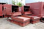 Топки котельные механические с ленточной колосниковой решеткой прямого хода ТЛПХ 1,87/4,25, фото 3