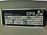 Упаковочная машина в лотки CFS STAR2 HS TRAY SEALER, фото 3